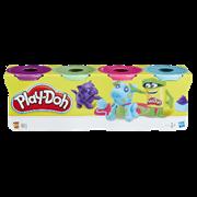 Play Doh 4 Pack (285 B5517)